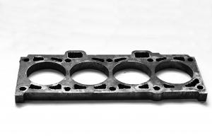 Плита для увеличения высоты блока (+20 мм)