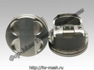 Кованные поршни (размеры под заказ клиента от 84 мм до 90 мм на иномарки)