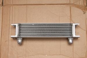 Масляный радиатор 19 рядов (Euro)