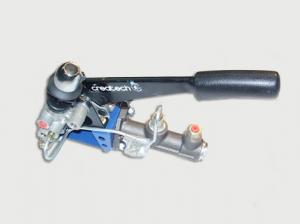 Блок гидравлического ручного тормоза без регулятора Createch
