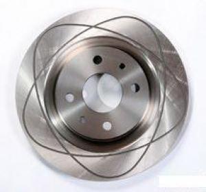 Передние тормозные диски Alnas Sport ВАЗ 2108