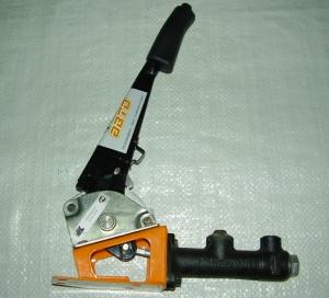Блок гидравлического ручного тормоза без регулятора FORSAUTO
