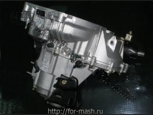 Cобираем  КПП 2110-2108-Приора-Калина на заказ.