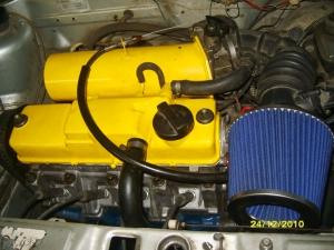 Как правильно сделать тюнинг двигателя !