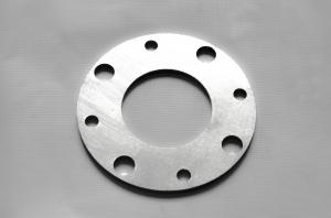 Комплект задних дисковых тормозов с проставками