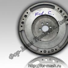 Облегченный маховик ВАЗ 2107 Super вентилируемый