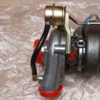 Турбина TD05-16G (wastegate)