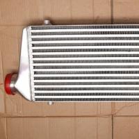 Интеркулер универсальный 550x230x65 (63mm вход/выход)