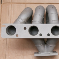 Турбоколлектор 16-кл ВАЗ 2110-2112-Приора Т3/Т4