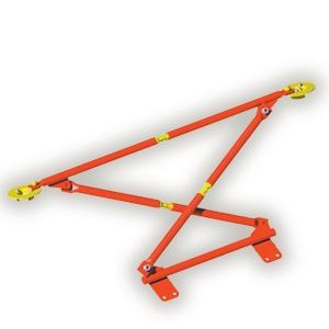 Усилитель задний, АР 0120 / АР08-5601260