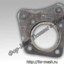 Переходная пластина на ВАЗ 2101-2107 (классика)