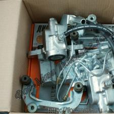 Задние дисковые тормоза Дизайн-Сервис 14 дюйм 2108, 14, 15, 10 вент.