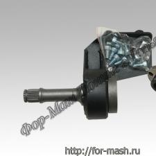 ПромВал приводов 2108-2110-1118