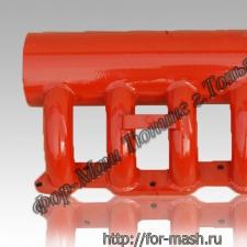 Впускной ресивер ФОР-МАШ 2112 16-кл с дудками