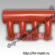 Впускной ресивер ФОР-МАШ LADA-KALINA 2112 16-кл 1.4 L